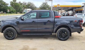 FORD RANGER 2.0BiT D/C WILDTRAK THUNDER 4×4 A/T full