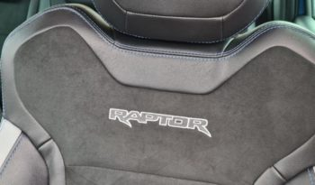 FORD RANGER 2.0BiT D/C RAPTOR 4×4 A/T full